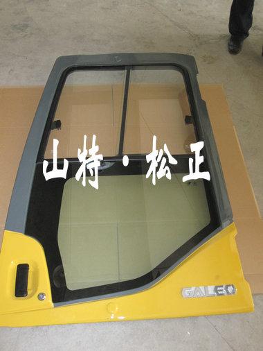 挖掘机配件厂家PC360全车玻璃-空调装机-座椅报价