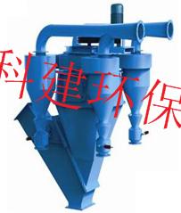 砂石生产线专用选粉机-盐城选粉机