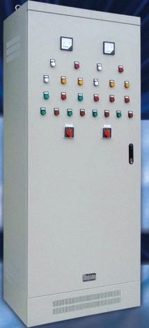 锅炉控制柜 气候补偿器 供暖节能