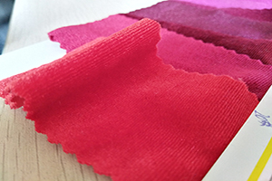 供应现货韩国绒 涤纶韩国绒 服装玩具面料