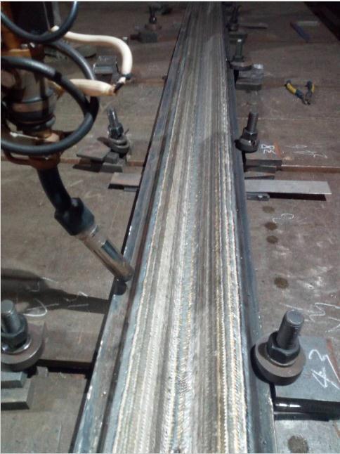 虎伏新材供应锅炉膜式壁焊接加工