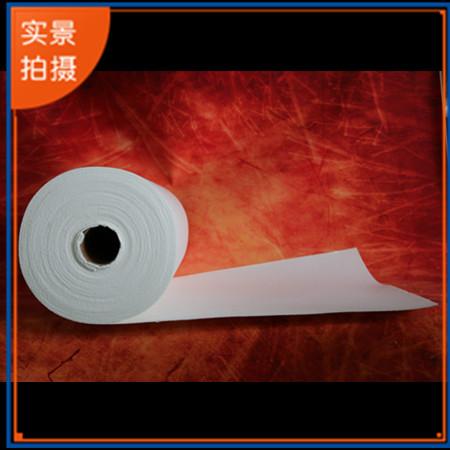 标准耐高温隔热陶瓷硅酸铝纤维垫片纸