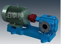 泊泰邦ZYB960渣油泵-BRY40-25-160热