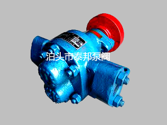 泊泰邦ZYB33.3A渣油泵-ZYB18.3铸造碳素