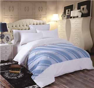 酒店布草床上用品批发市场