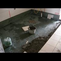 东莞长安防水补漏材料施工方法