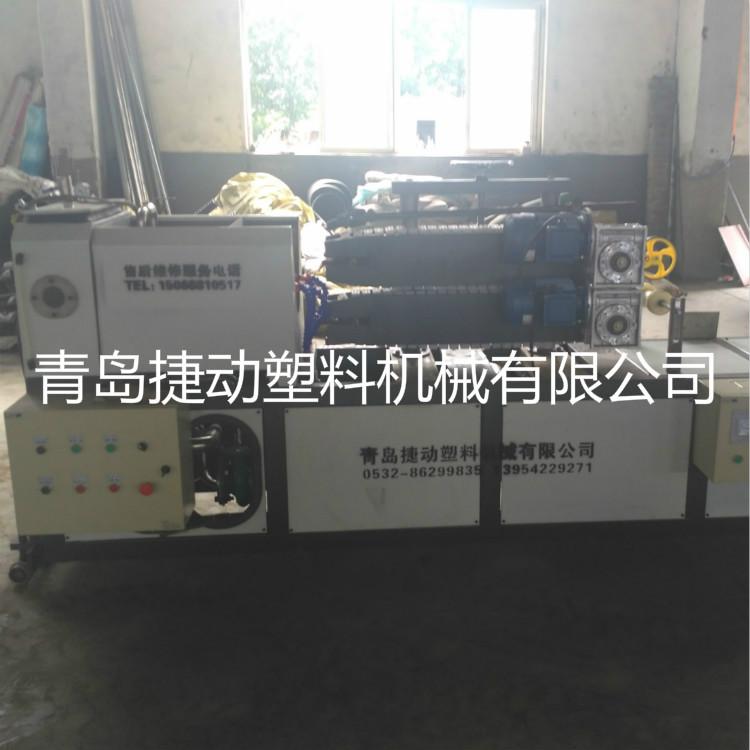 PE碳素波纹管设备碳素波纹管生产线