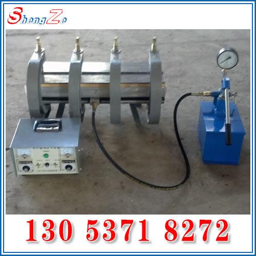 皮带硫化机修补器