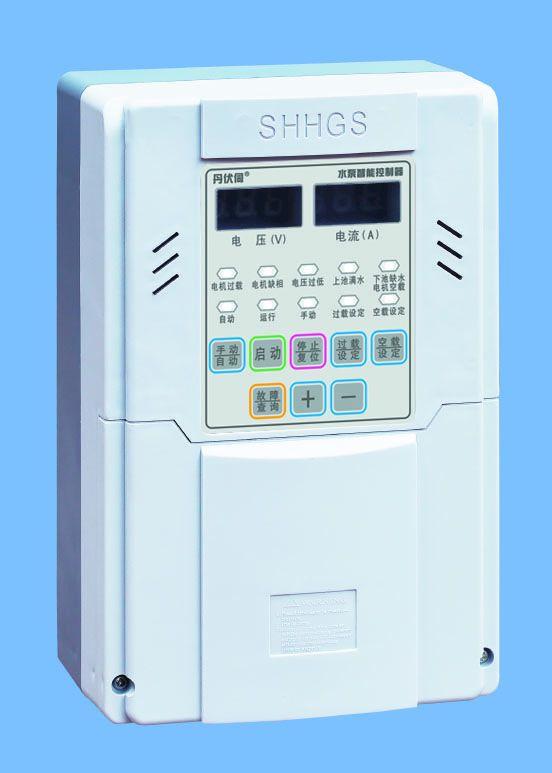 护电机综合保器