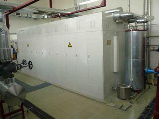 供应三野1000高压电蓄热锅炉 新能源低谷电锅炉哪家