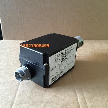 西门子QRA55.E27火焰探测器