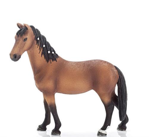 深圳生肖模型定制 马手办 各种动物摆件