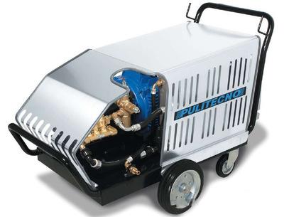 冷水超高压清洗机SHP50/38 STT