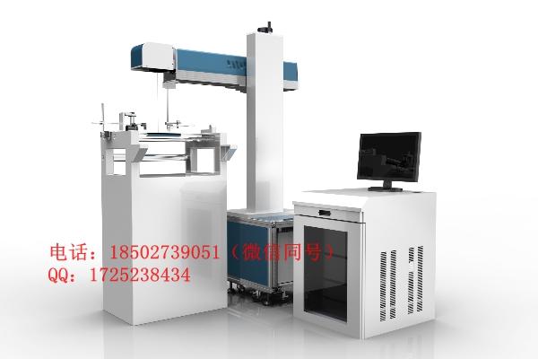 安徽塑料薄膜打孔解决方案 易撕线激光打标机价格