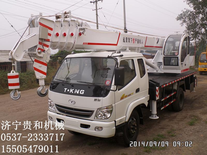 7吨汽车吊,7吨汽车吊价格,7吨汽车吊厂家,