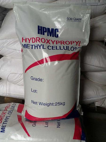 高质量纯度高羟丙基甲基纤维素