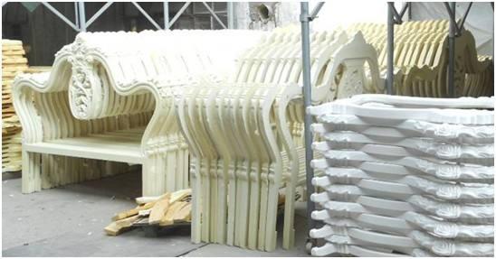 聚氨酯脱模剂厂家 PU仿木家具脱模剂 PU家具脱模剂