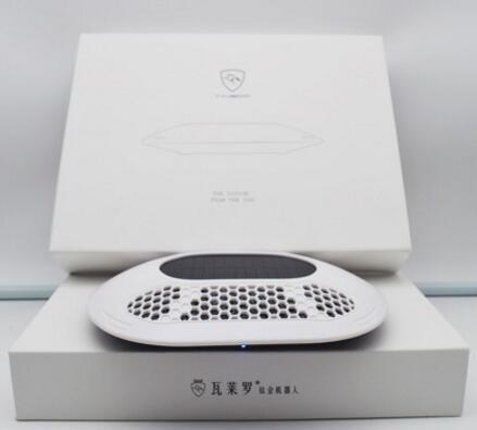 智能车载空气净化器 - 瓦莱罗ZN-200