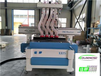 武汉 木工机械设备 四工序开料机 数控机床