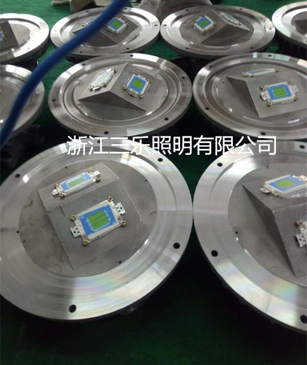 三乐dgs40/127l厂家直销品质保证矿用led巷
