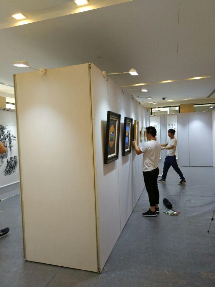 北京会议活动展板租赁,无缝挂画展板租赁