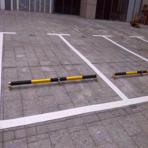 供西宁热熔划线和青海热熔停车场价格