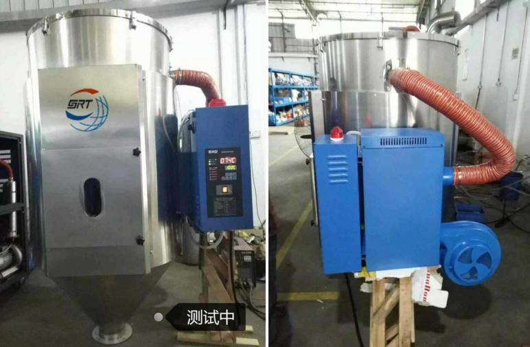 【瑞达】厂家除湿干燥机注塑机 大型欧化干燥风机