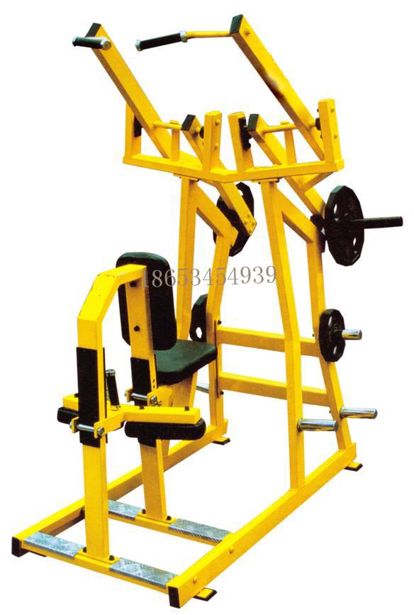 yw-09力量器械批发大黄蜂系列 必确系列动感单车厂