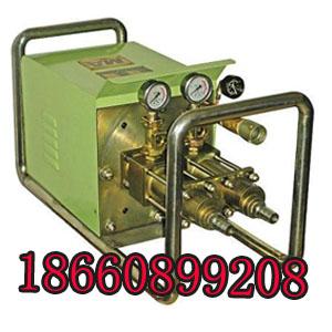 QB152型便携式注浆泵