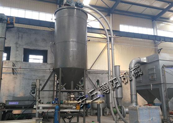 不锈钢管链式输送机耐磨耐用
