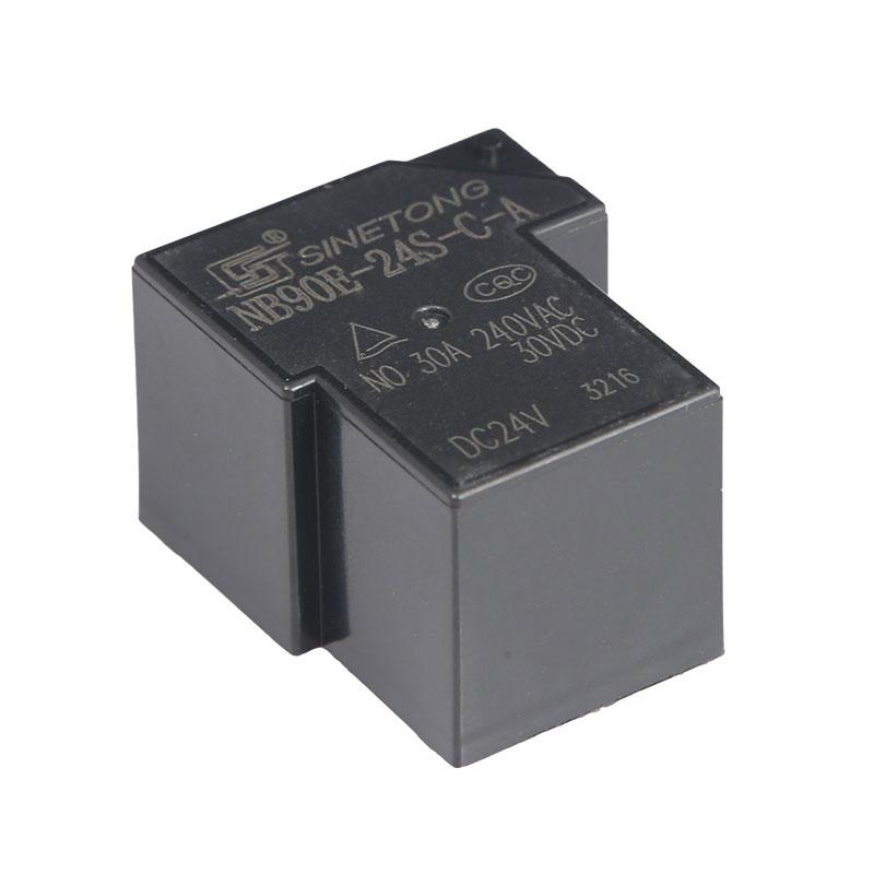 信易通NB90E-24S-C-A4 30A小型功率继