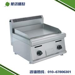 做铁板炒饭的机器