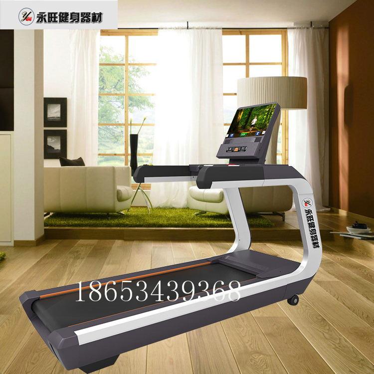 家中必备一台跑步机坚持跑步的好处 商用跑步机商用椭圆