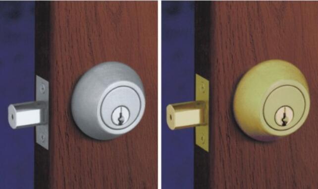 厂家直供 SCHLAGE西勒奇高保安呆锁 15011