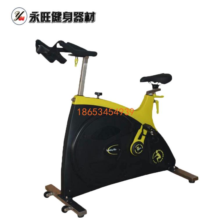 yw7013超静音动感单车跑步机