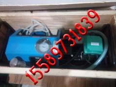 皮带硫化机电动水压泵LB-7X10如何提高您接头效率