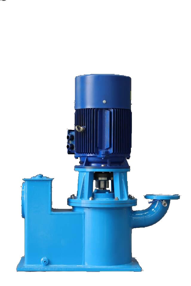 凯利特WLZ(WZY)型无泄漏立式自吸泵