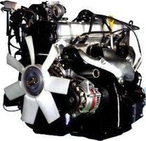 德国MWM天然气发动机