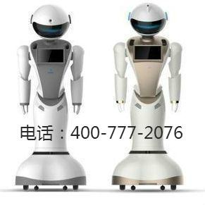 天津商场导购机器人