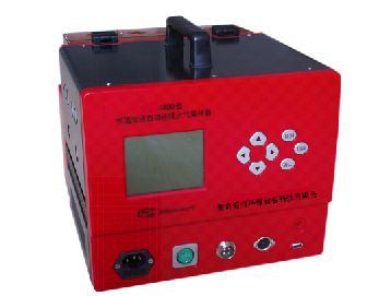 QC-1S型實驗室單氣路大氣采樣器環保局現貨