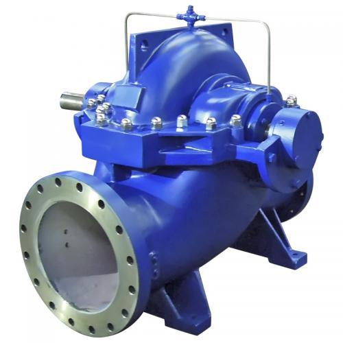 湘泵直供单级双吸泵300S32,厂家直供