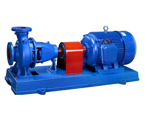 湘泵FIS50-32-125性能稳定,厂家直供单级单