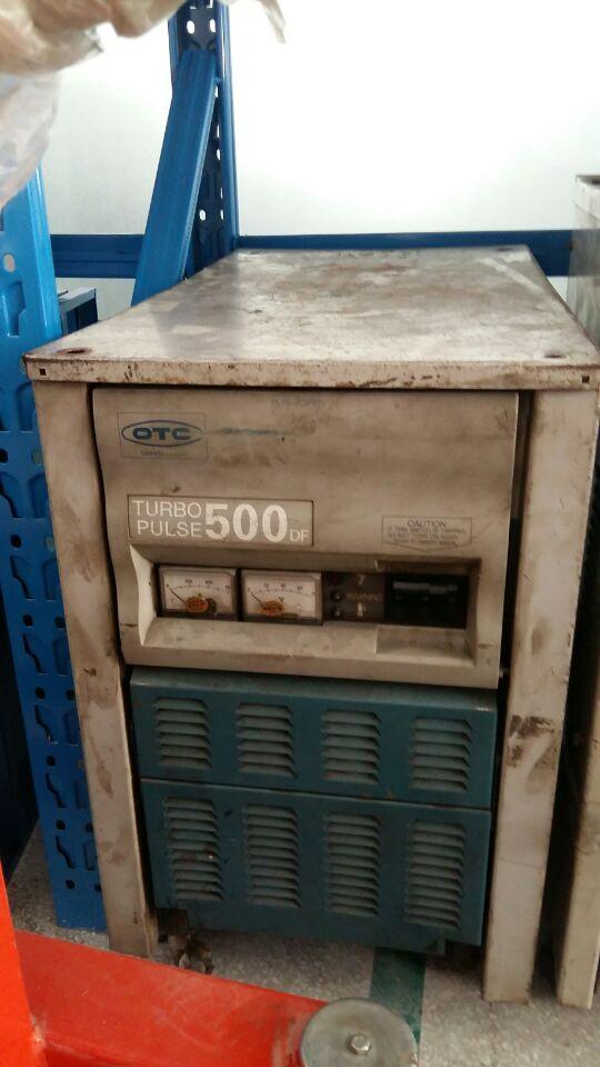 CPDP-350欧希地OTC焊机维修