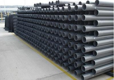 上海PVC排水管材 PVC排水管件 上海PVC排水管-排裝水管6