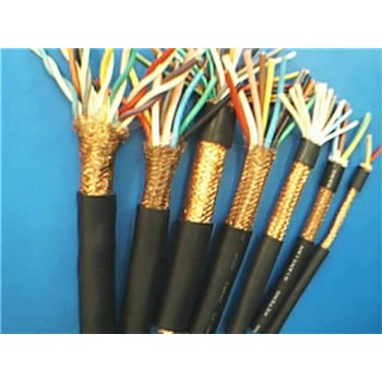 YC徽缆特牌橡套软电缆