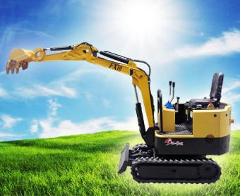 1吨挖掘机|农用挖掘机|10挖掘机|洛阳北唐机械