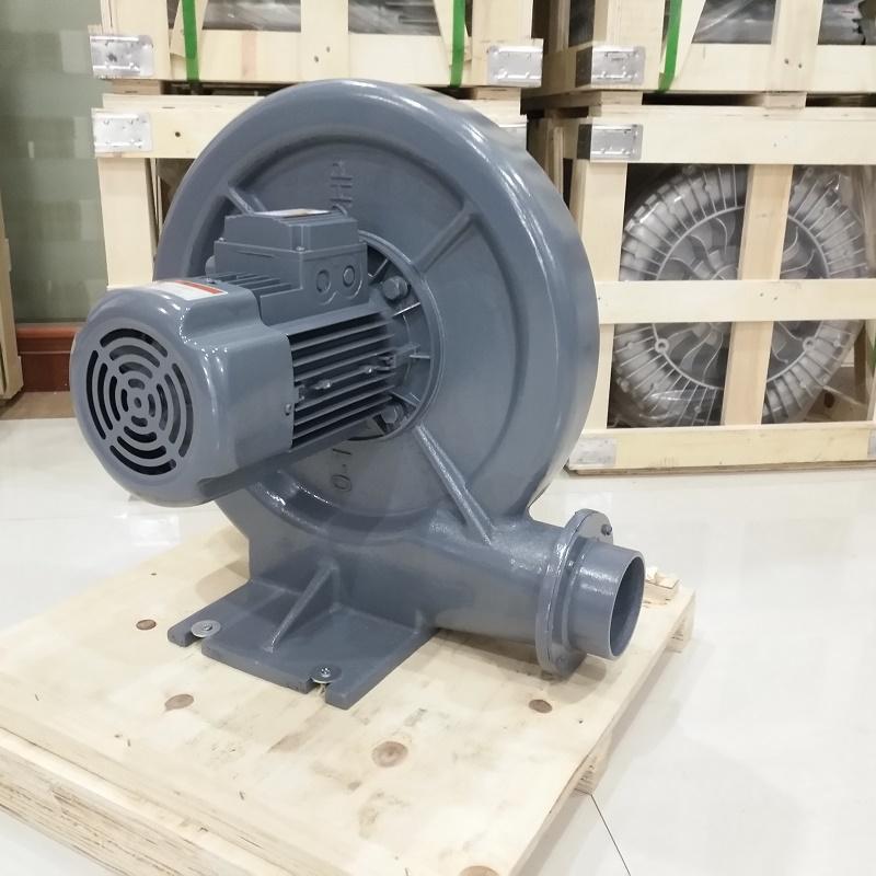 全风原装正品CX-100/1.5KW上料中压风机