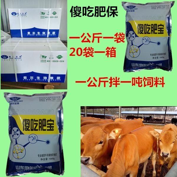育肥肉牛肠道益生菌肉牛后期育肥瘤胃益生菌