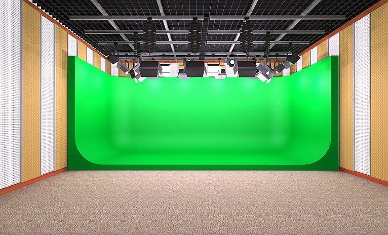 全球色影院删除_高清绿箱漆5751(美国原装进口rosco影视漆)/标准色抠像漆 正品