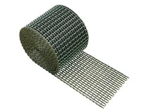 碳钢长城网带马蹄式网带马蹄链